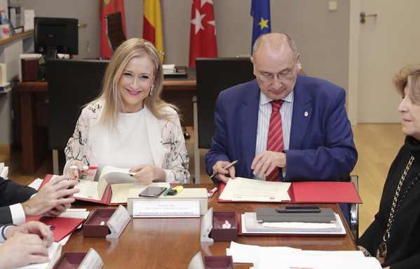 Las Escuelas Infantiles de Madrid vuelven al sistema de becas de ...